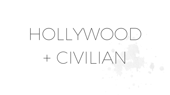 hollywood civilian